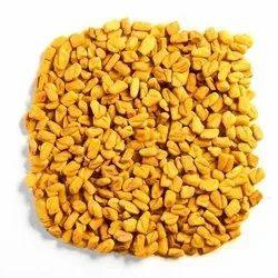 Dried Fenugreek Seed, Packaging Size: 50kg