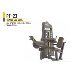 PT-23 Seated Leg Curl Machine