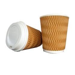 200 ml Ripple Wall Paper Cup