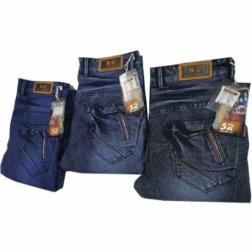 1144b03f8d2 S2 Casual Wear Branded Men Denim Jeans