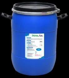 Shrimps Gut Probiotics, Packaging Type: Hdpe Drum,Corrugated Box, Pack Size: 25 Kg