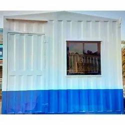 Prefab Porta Cabin
