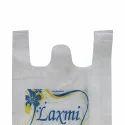 Non Woven W Cut Carry Bag