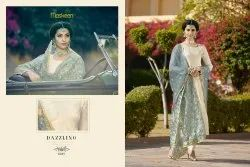 Maisha Presents Latest Salwar Suits