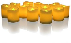 Smokeless Candles