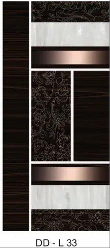 DD-L33 Thickness of Lamination Doors