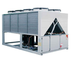Chiller Maintenance Services