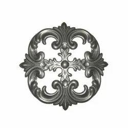 FAS-691 Sheet Metal Flowers