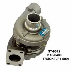 K-16 6400 Truck LPT509 Turbo Power Charger