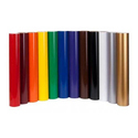 Colored Vinyl Banner Printing Roll