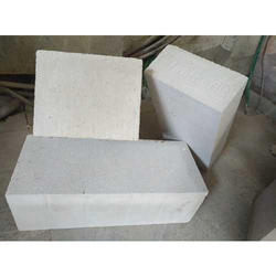 Solid Fly Ash Block