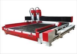 STM2736-2Z Stone Engraving Machine