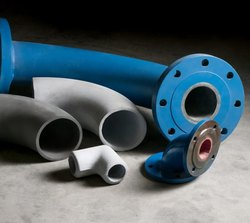 For Industrial As Discussion Ceramic Lined Elbow Pipe, Standard