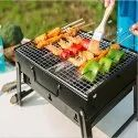 Mini Portable Barbeque