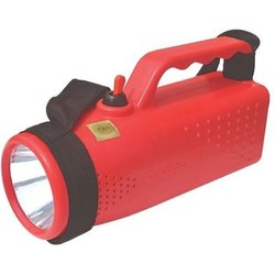 Andslite Nano Rechargeable Torch Lights