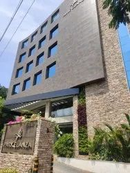Concrete Frame Structures Commercial Projects HOTEL CONSTRUCTION