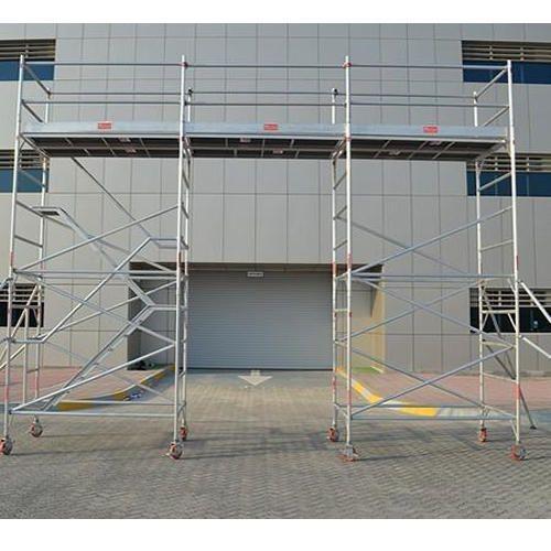 Steel Scaffolding Systems