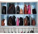 Bags Rack for Showroom