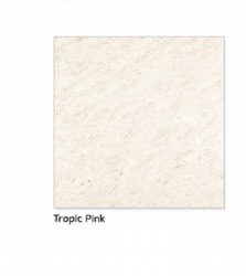 Tropic Pink Double Charge Vitrified Tiles