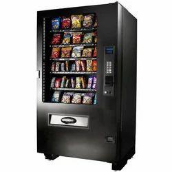 Indoor Snack Vending Machine