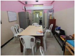 Staffroom Table