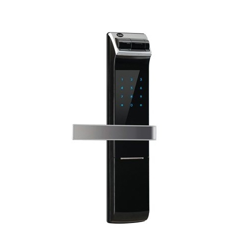 Biometric Fingerprint Digital Lock