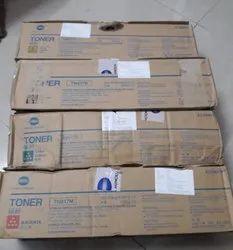 Konica Minolta Tn 617 Toner Cartridge