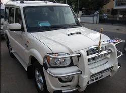 Mahindra Scorpio Second Hand Car
