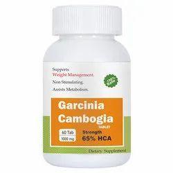Aussie Organics Garcinia Cambogia