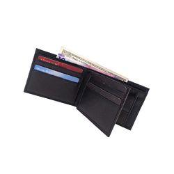 Custom Color Custom Material PU Wallet, For Custom Application, Packaging Type: Custom Packing
