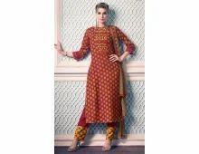 Salwaar Kameez Suits Dress