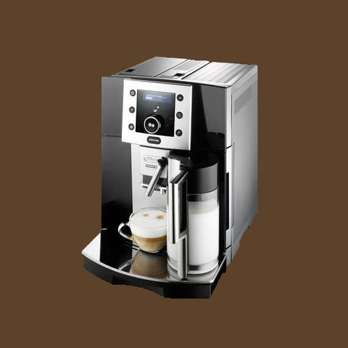 Coffee Machine Manufacturer In Delhi NCR - Delonghi Esam 5500 ...