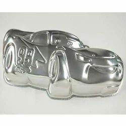Sports Car Cake Pans