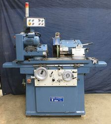 USED & OLD MACHINE - JONES SHIPMAN 250mm DIA 450mm LENGTH AVAILABLE IN USA