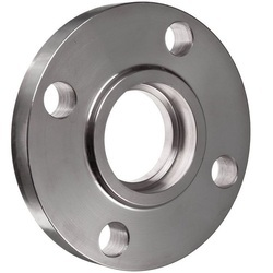 Stainless Steel Slip- On Flanges
