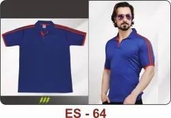 ES-64 Polyester T-Shirts