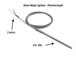 Thermocouple Calibration