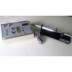 Light Dependant Resistance Measurement Trainer