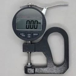 Digimatic Thickness Gauge : 0.01mm - Precise