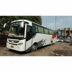 17 Seater Tourist Bus Rental Service
