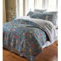 Printed Cotton Bed Quilts