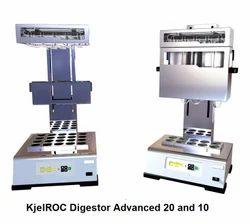 Kjelroc Digestor Units