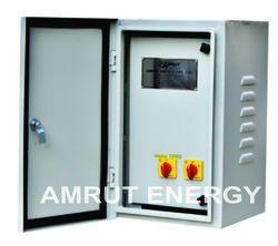 Single Phase Solar Pump Controller