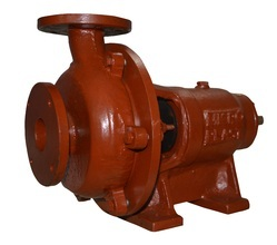 Microplast End Suction Pumps, Model: MPCE