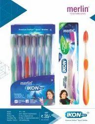 Merlin Soft Toothbrush Ikon