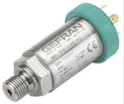 Gefran Pressure Transducer
