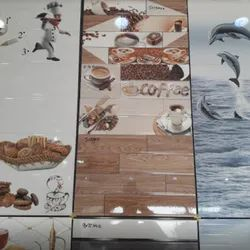 Ceramic Printed Wall Tiles