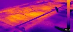 320x240 Infrared Thermography Services