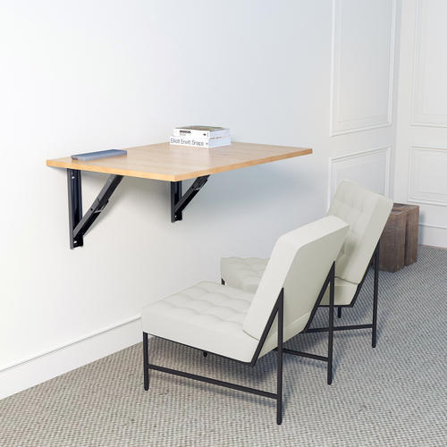 Foldder Wall Mounted Folding Table