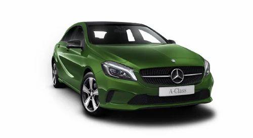 Mercedes Benz A Class A 180 Sport Car